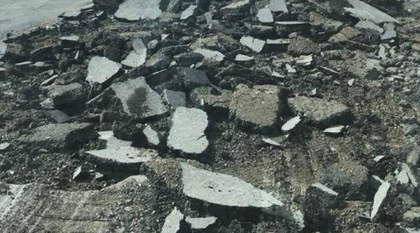 Parking-lot-repair Norfolk VA 3