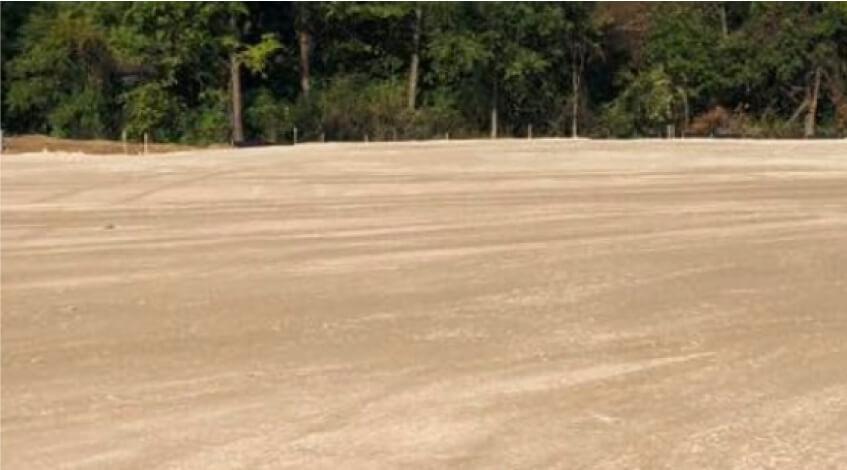 parking-lot-installation Norfolk VA