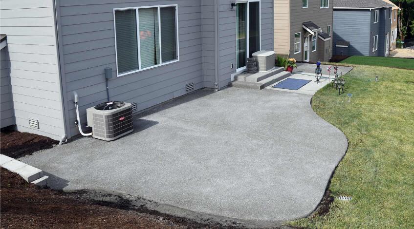 Concrete Contractor Work Norfolk VA 2